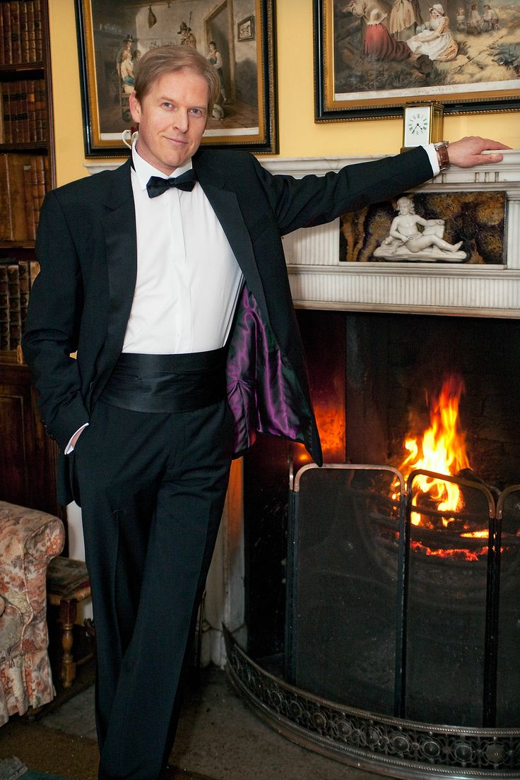 Skopes Chatsworth Dinner Suit