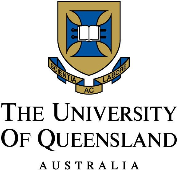 Thesis: University of Queensland Australia