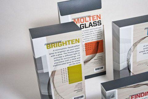 Student Spotlight: Kohl's PrivateBrands - TheDieline.com - Package Design Blog