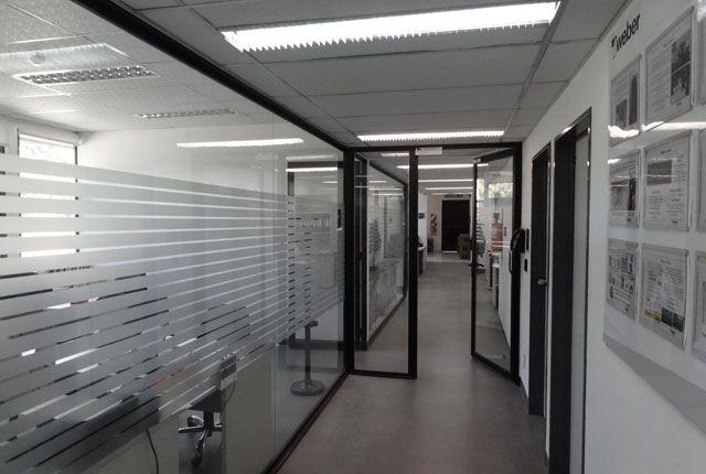 Weber Saint Gobain  #Oficinas #offices #corporate