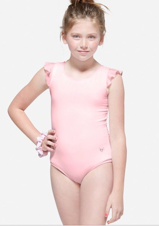 NWT Justice Girls Flutter Sleeve Strappy Leotard Unitard Pink Gymnastics 8    eBay #girls #girlsfashion #leotard #leotards #unitard #gymnastics #tumbling #fluttersleeve #justice #fashion #pink #pinkleotard #buyitnow #shopnow