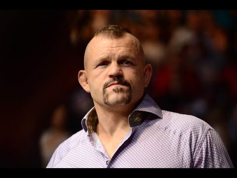 MMA UFC Hall of Famer Chuck Liddell gives his thoughts on latin american fighters