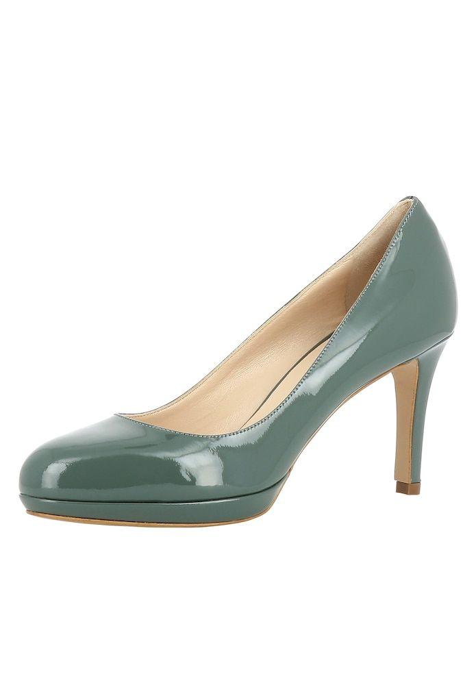 Evita Pumps Bianca Damen Pastellblau Grosse 42 Schuhe Frauen Frauenschuhe Und Pumpenschuhe