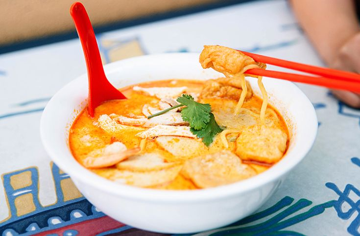 Who's Dishing Out The Best Laksa In Perth? | Perth | The Urban List