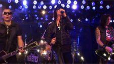 Lost Boys (Live)