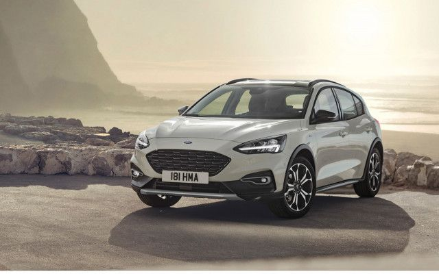 2020 Ford Escape Spy Pictures Ford Focus Car Ford Focus Ford Escape