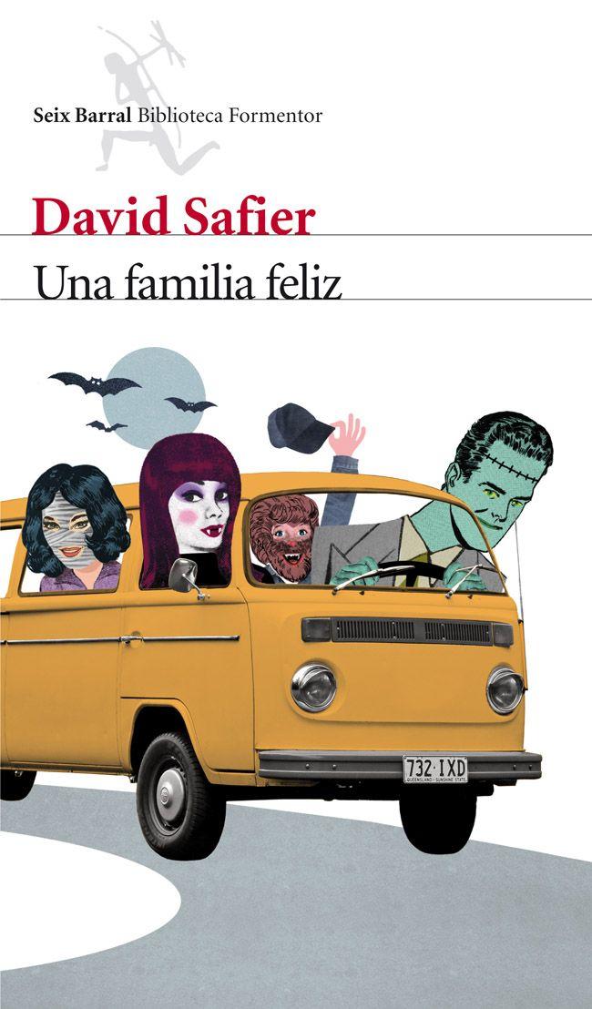 Vuelve el Safier de Maldito karma, con un original argumento también en torno a la familia y protagonizado por una carismática librera.