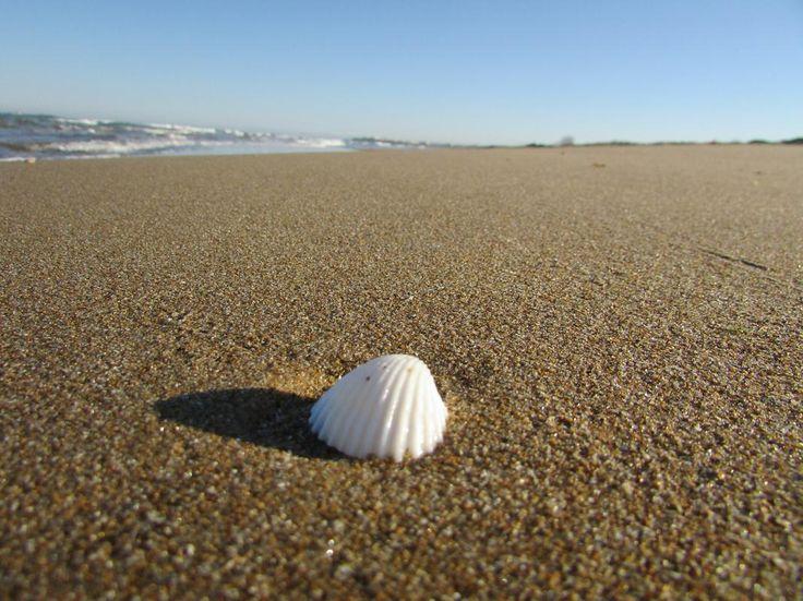 plaża Sycylia Włochy Italy