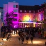 Vind billetter til Kulturmaskinen Festival - Søren Sommerglæde skriver om odenseliv