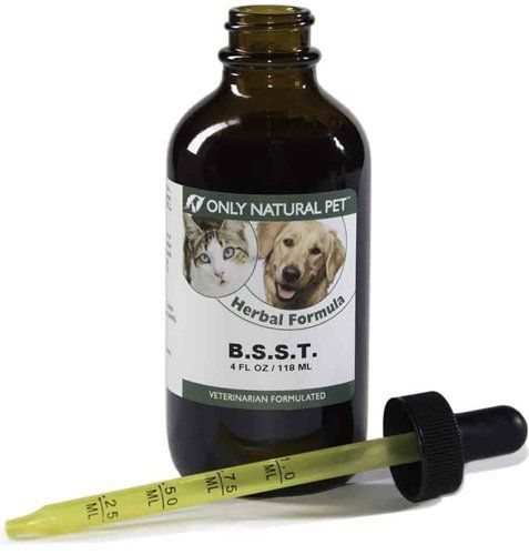 Only Natural Pet B.S.S.T. Herbal Formula 4 oz -- Find out more details @ http://www.amazon.com/gp/product/B0048Z77CC/?tag=petpetsuppets-20&pij=160716114701