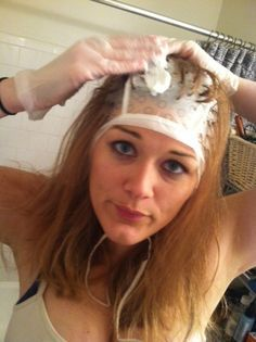 Best 25 Hair foils ideas on Pinterest  Blonde foils