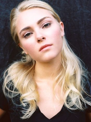 AnnaSophia Robb  Makeup by Katelyn Simkins katelynsimkins.com