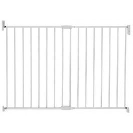Easy-Close Tall & Wide Metal Gate by Munchkin.
