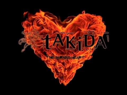 Takida - Fire away
