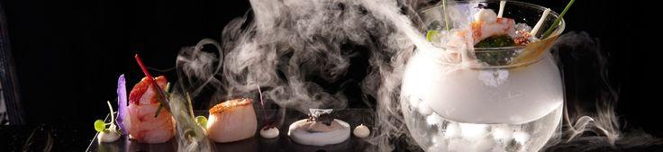 Academie voor Gastronomie Hoog Soeren - Apeldoorn - Peter Klosse Wijn en Kook cursussen - Turbo cursus gastheer/cuisinier