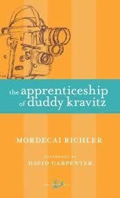 Image result for the apprenticeship of duddy kravitz