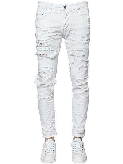 a71d498eb50f DSQUARED2 .  dsquared2  cloth  jeans