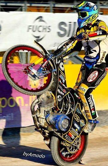 Speedway Italia-P.Castagna