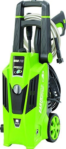 Earthwise 1650 PSI MAX  Electric Pressure Washer, Model PW16503