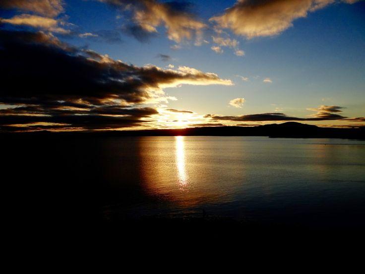 Magog Lac Memphrémagog Estrie Cantons de l'est Québec