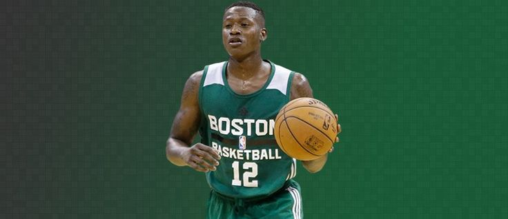 Boston Celtics Lineups and Rotations - featuring Jaylen Brown and Terry Rozier