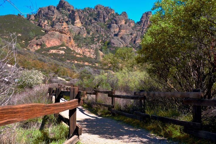 Amerika Only   Dit zijn de 5 kleinste nationale parken van Amerika
