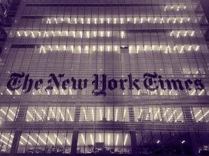 Au New York Times, innover, c'est pas si simple (chez nous non plus). Le plus instructif est, paradoxalement, qu'on n'y apprend pas grand chose de neuf. Ni sur les scléroses du journalisme et des journalistes, sur leur suffisance, leur résistance au changement et celle des structures qui les abritent, ni sur la « disruption » qui menace les vieilles marques médias si elles ne réagissent pas rapidement.