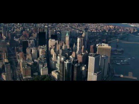 The Walk Movie Trailer - YouTube