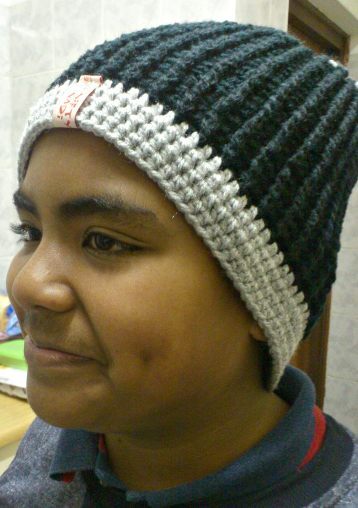 Haven Beanie by NiftyNadi on Etsy