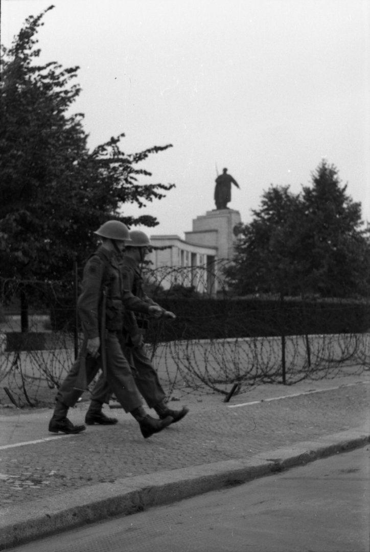 Chronik 1961 | Chronik der Mauer