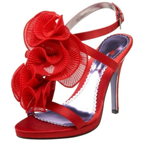 34 Best Red Shoes Images On Pinterest