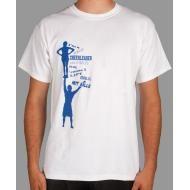 T-shirt - Male cheerleader blanc   http://kicksathleticks.lightspeedwebstore.com/21pu01-950000k1-25c-t-shirt-male-cheerleader-blanc/dp/1000000034