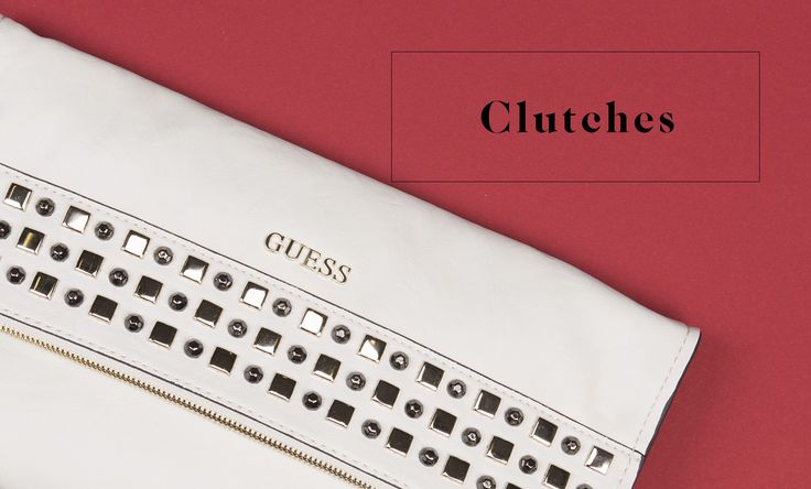 #jeansstore #newcollection #newproduct #new #accessories #fallwinter14 #fall #winter #autumn #autumnwinter14 #onlinestore #online #store #shopnow #shop #fashion #womencollection #women #clutches #white #guess
