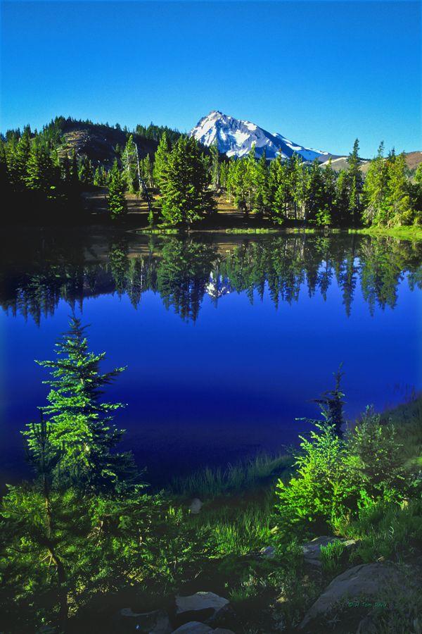 Frank Church River of No Return Wilderness in Idaho