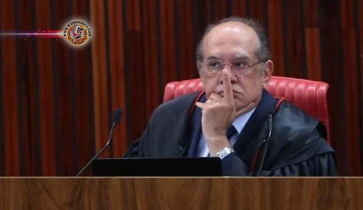 Brasil: Grupo de cidadãos protocola no Senado pedido de impeachment contra Gilmar Mendes. O ex-procurador-geral da República Claudio Fonteles protocolou nes