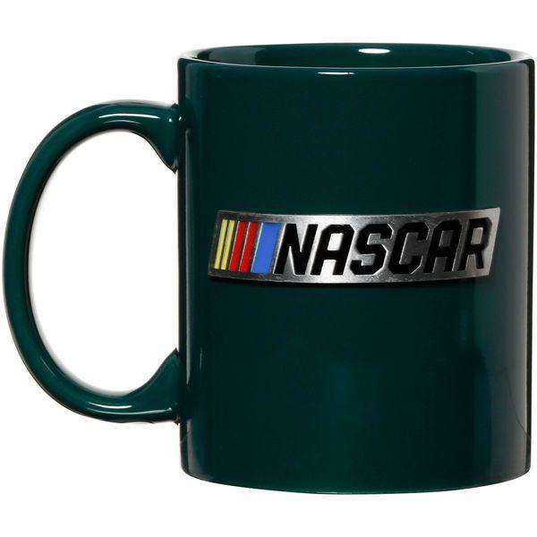 NASCAR Merchandise 11z. Ceramic Coffee Mug - Green - $18.99