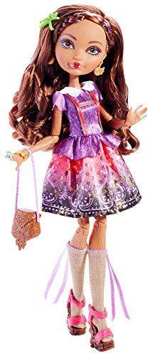 Ever After High Cedar Wood Doll Ever After High http://www.amazon.com/dp/B00IQ8MYFM/ref=cm_sw_r_pi_dp_5Gfjub0BFH4WD
