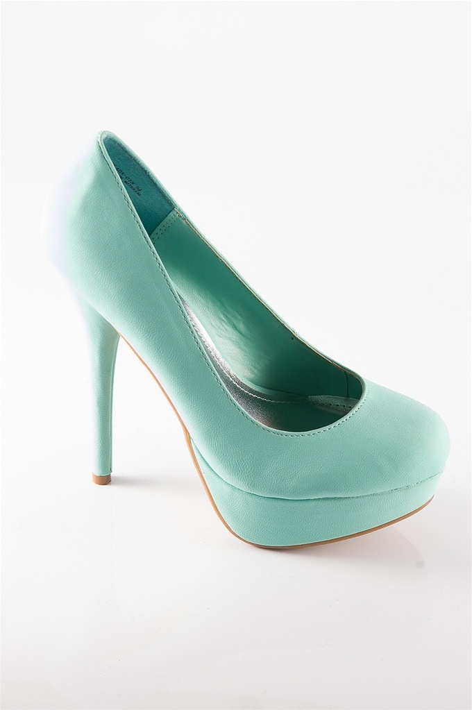 1000  images about Heels on Pinterest | Heels Pumps and Mint