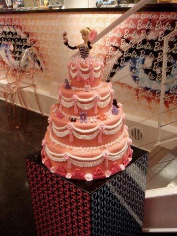 Barbie : 50ème anniversaire - colette