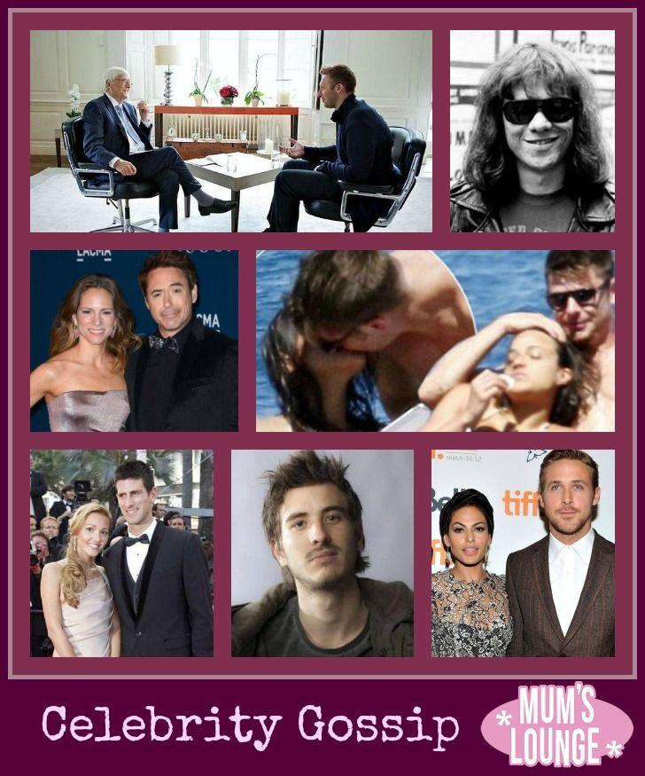 Celebrity Gossip With Jess 6 #celebrities #gossip