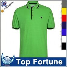 Hot sale economic 60% cotton 40% polyester polo shirts  best buy follow this link http://shopingayo.space