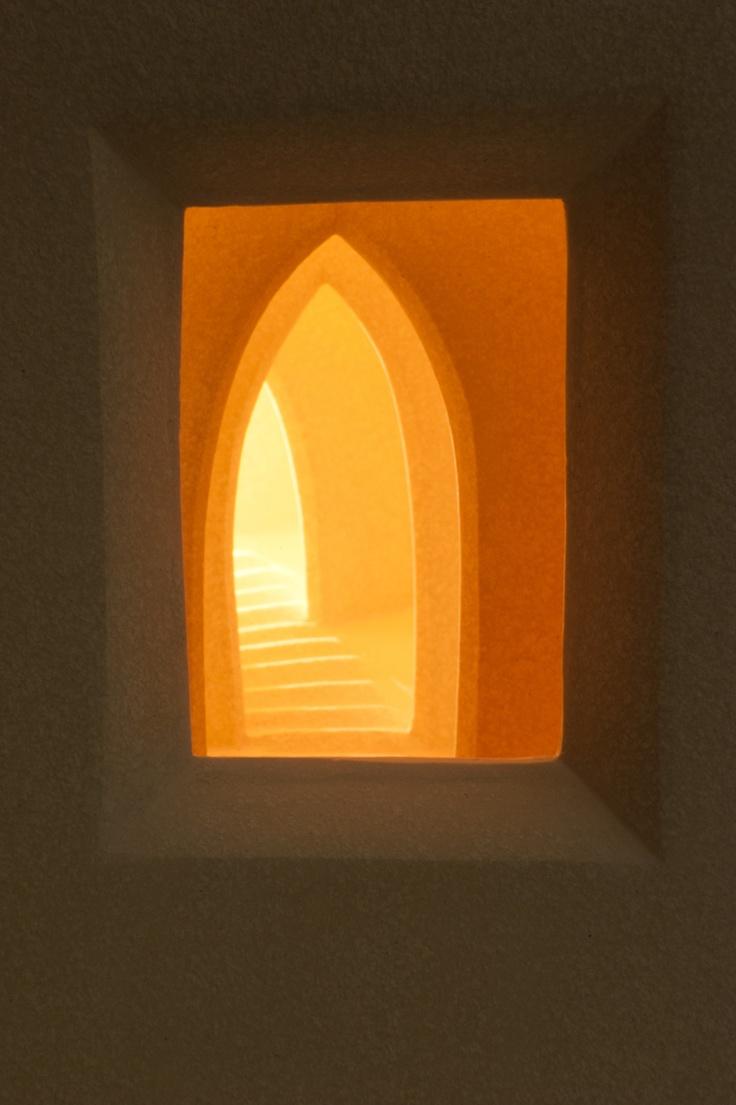 'Passage Light,' Liz Scrine