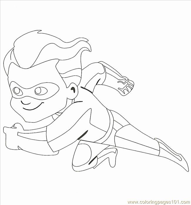 28 Dash Incredibles Coloring Page In 2020 Coloring Pages Cartoon Coloring Pages The Incredibles