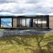 Доступные, современные и экологичные сборные дома от Connect:Homes | umods.ru
