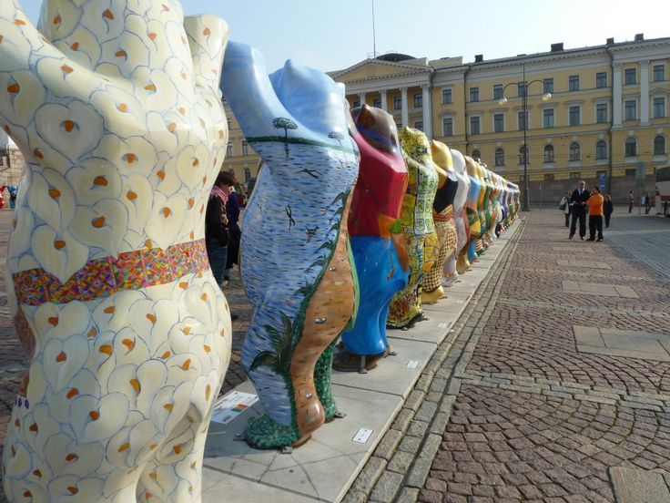 Plaza de osos Helsinki 7409907