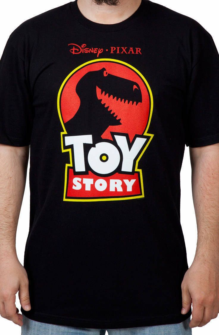Rex Toy Story Shirt: Movies Disney, Pixar, Toy Story T-shirt