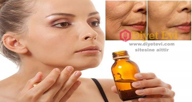 Bu doğal kremi kendiniz evde hazırlayın ve cildinizdeki bütün kırışıklıkları, yaşlanma belirtilerini, kaz ayaklarını yok edin. Gençleşmek için pahalı kozmetik ürünlere para vermek zorunda değiliz.