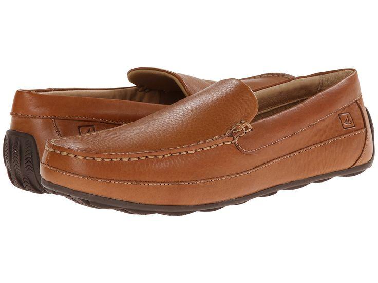 Sperry Top-Sider Men's Hampden Loafers Sahara