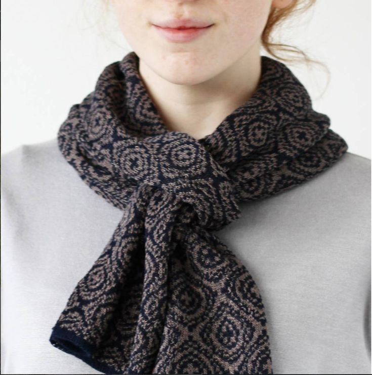 A new year and a new you, or at least a new scarf :)   McKernan Woollen Mills   Handmade scarves and accessories   Irish Made   Irish Design   Weaving & Knitting