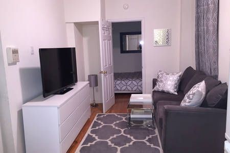 Check out this awesome listing on Airbnb: Brand New 1 BedRoom Upper East Side in New York